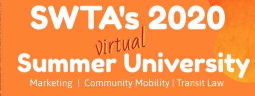 Virtual Summer U Registration